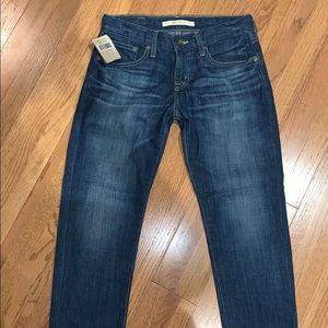 Big Star boyfriend jeans